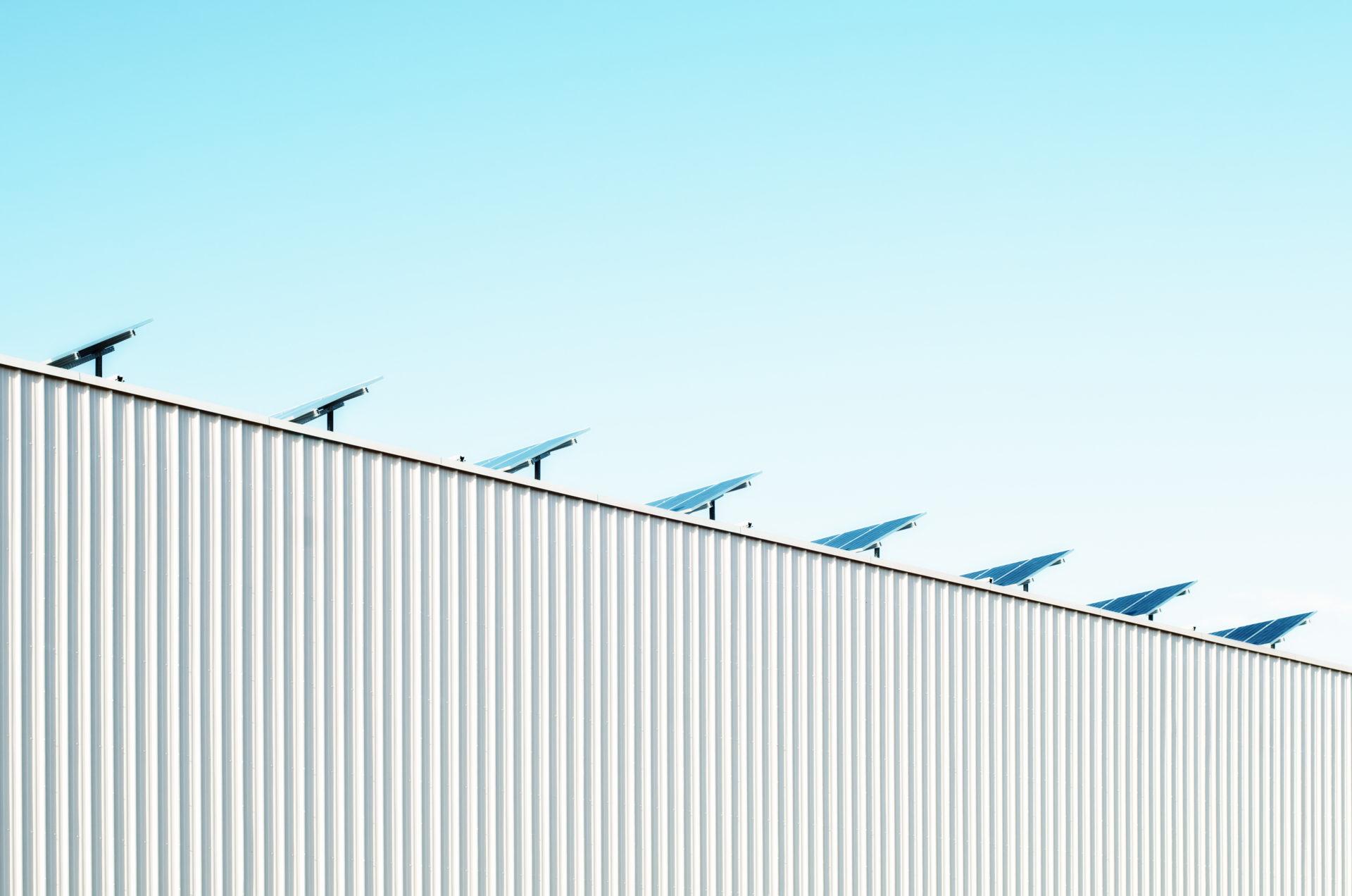 solární panely - tonaso coatings