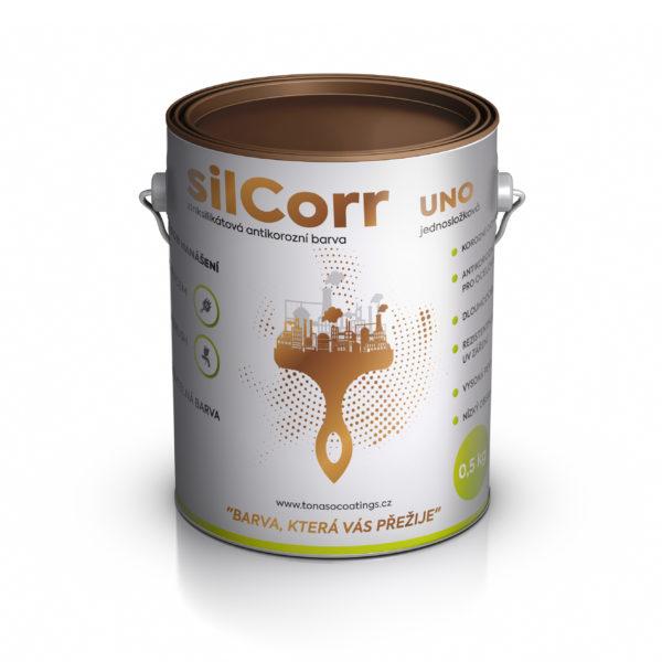 silCorr Uno - Tonaso Coatings